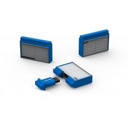 Gjutet USB-minne | ASSA ABLOY | Mega door