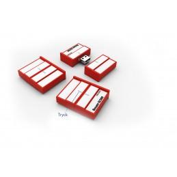 Gjutet USB-minne | ASSA ABLOY | BESAM