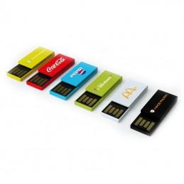 S100 USB-Minne | Paperclip