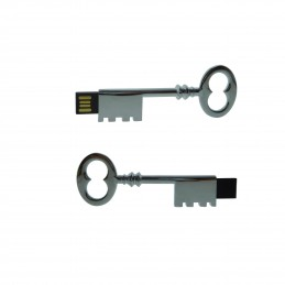 D130 USB-Minne | Nyckel Senior