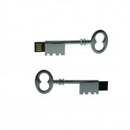D130 USB-Minne | Nyckel Senior