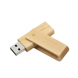 E125 Ekologiskt USB-minne | Swivel