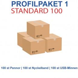Profilpaket 1 | Standard