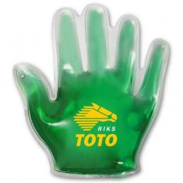 Handvärmare med logo | Hand