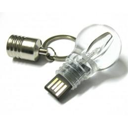 D200 USB-minne | Lampa