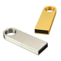 USB-minnen i metall