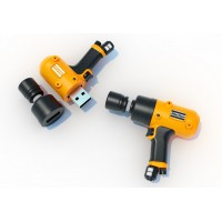 3D USB-flash drives